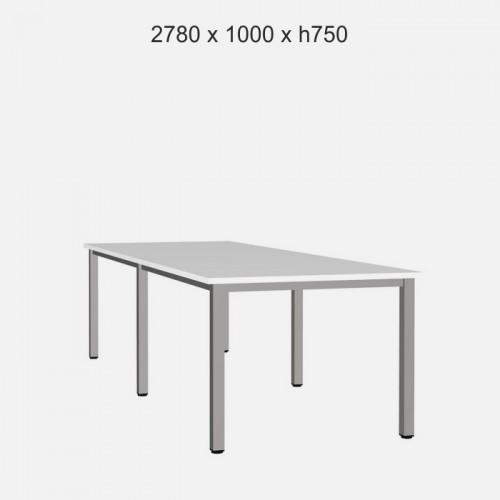 Stół FORS prostokąt LN-1028