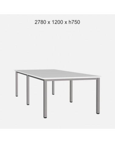 Stół FORS prostokąt LN-1228