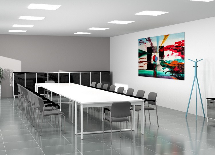 Stół prostokątny Fast LAO